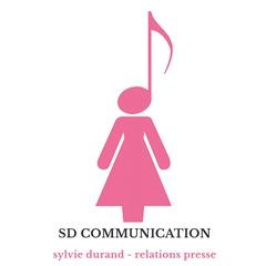Logo Sd Communication