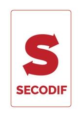 Logo Secodif