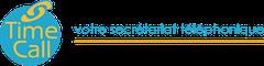 Logo Time Call