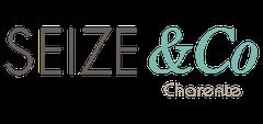 Logo Seize And Co