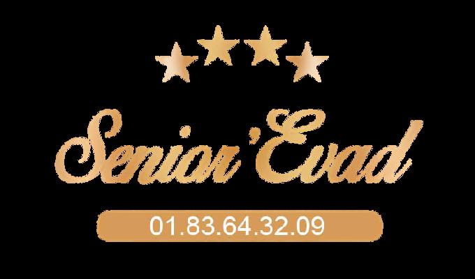 Logo Senior'Evad