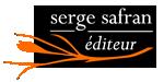 Logo Serge Safran Editeur