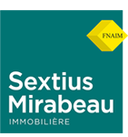 Logo Immobiliere Sextius Mirabeau