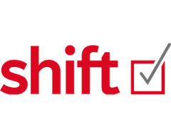 Logo Shift Consulting