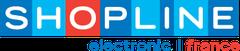 Logo Shopline Electronic