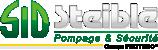 Logo Sid Steible Ingenierie et Distribution