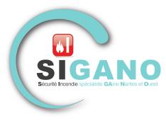 Logo Sigano