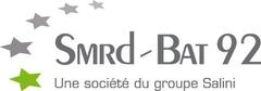 Logo Salini Habitat - Smrd-Bat 92