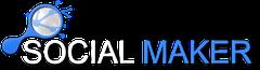 Logo Social Maker