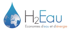 Logo H2Eau