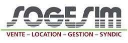 Logo Agence Sogesim