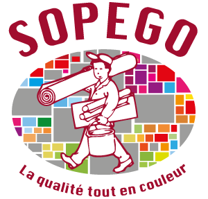 Logo Sopego