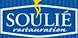 Logo Soulie Restauration