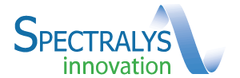 Logo Spectralys Innovation