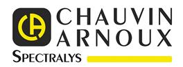 Logo Spectralys Innovation