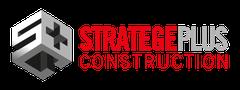 Logo Stratege Plus Construction