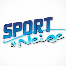 Logo Sport et Neige