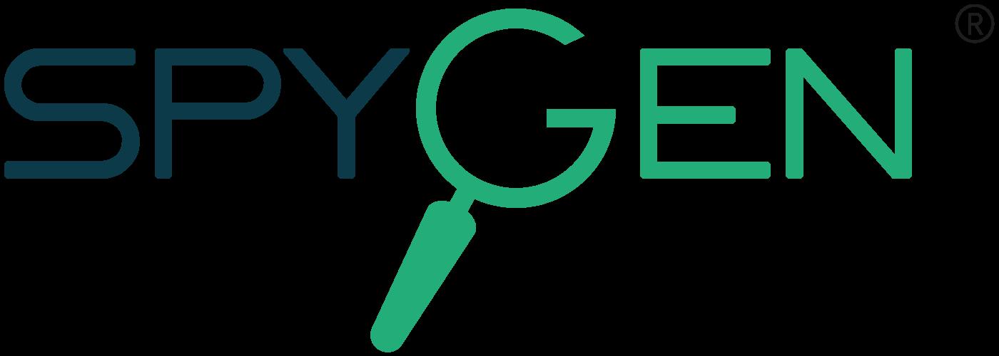 Logo Spygen