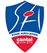 Logo Aurillac Cantal Rugby Developpement