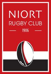 Logo Agentis Niort