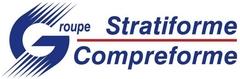 Logo Groupe Stratiforme Compreforme