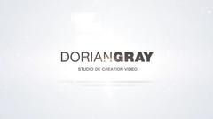 Logo Studio Dorian Gray