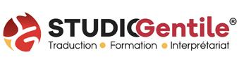 Logo Studio Gentile SARL
