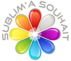 Logo Sublim'a Souhait