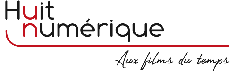 Logo 8 Numerique