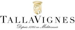 Logo Tallavignes