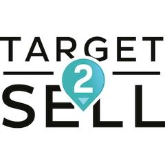 Logo Target2Sell