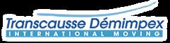 Logo Transcausse Demimpex
