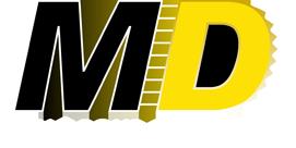 Logo Md Rallye Sport
