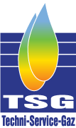 Logo Techni-Service-Gaz