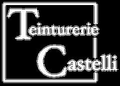 Logo Teinturerie Castelli