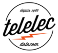 Logo Telelec Datacom
