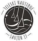 Logo Teleski Nautique de Saujon