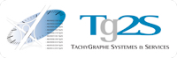 Logo TG2S