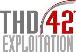 Logo Thd42 Exploitation