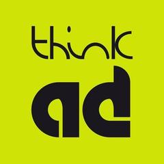 Logo Think Ad Communication