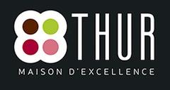 Logo Traiteur de la Thur