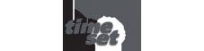 Logo Timeset