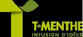 Logo T Menthe
