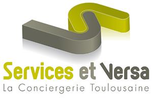 Logo Toulouse Conciergerie