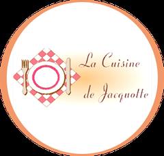 Logo La Cuisine de Jacquotte