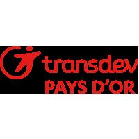 Logo Transdev Bfc Est