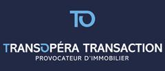 Logo Transopera Transaction
