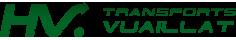 Logo Transports Henri Vuaillat