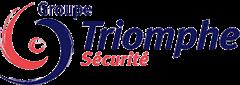 Logo Triomphe Securite Nord Est