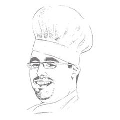Logo Un Chef a la Maison!